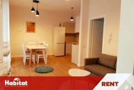 SUPER Apartament 2+1 i mobiluar, Qera