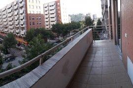 2+1+2WC+Ballkon, i Pabanuar me Pare (110 m2) Globe, Qera