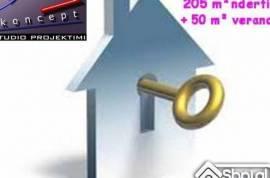 Apartament lluksoz + mobilje SHITET, Elbasan