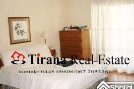 Tirane, shesim Apartament 3+1 ne Rr. Dervish Hekal, Tirana