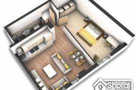 Apartament 1+1,kompakt & funksional