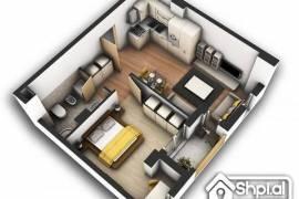 Apartament komod per nje familje te re