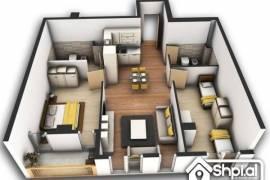 Apartament me organizim perfekt & çmim okazion