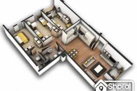 Apartament 3+1 ,super komod per familjen tuaj