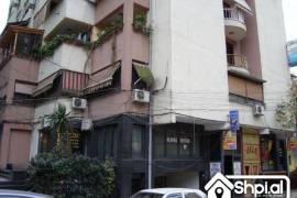 ne Misto Mame shitet lokal ose jepet me qera, Tirana