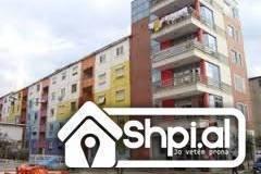 tek Europjani shitet apartament 2+1, Tirana