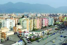 SUPER OKAZION NE LAPRAKE...SHITET 2+1 ME HIPOTEK, Shitje, Tirana