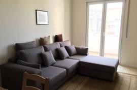 Shitet Apartament2+1 i mobiluar, ne Ali Dem, € 65.000