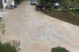 SHITET OBJEKT+TOKE NE ZONEN E ''KOMBINATIT'', Agrare
