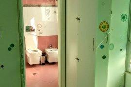 "Apartament 3+1 me qira pranë Rezidencës ""Kodr, Ενοικίαση"