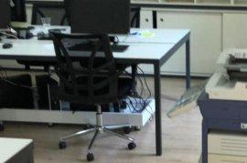 Ambient zyre me qira tek Garda, Affitto