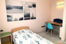 Super apartament 2+1 ne rrugen Fortuzi, Affitto