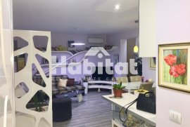 """Apartament 1+1 i mobiluar,  te """"Shkolla Kuqe&, Affitto"""