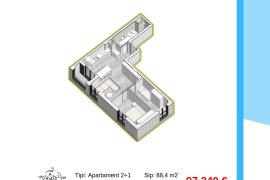 Super Apartament tek Kompleksi Magnet , Shitje