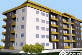 Apartamenti i pajisur me hipoteke me 700E/m2