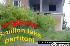 URGJENTE OKAZION VILE 2 KATESHE 6 MILJON LEKE