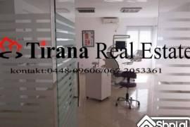 Tirane, Japim me Qira Ambient Klinike Dentare