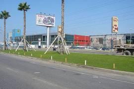SHITET TOKE 3000 M2 TEK QTU, BREZI I DYTE, Tirana