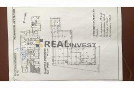 2+1 me hipoteke 87m2 ne Misto Mame 65000 Euro! , Πώληση