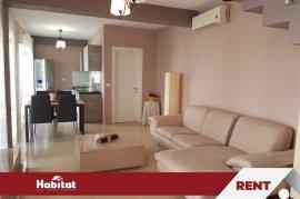 Duplex 3+1 i mobiluar me QIRA, Rezidenca KD2, Qera