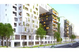 SHITET APARTAMENT 2+1 TEK SQUARE 21 !, Πώληση
