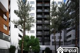 Shitet apartament 2+1 mbrapa Casa Italia-s