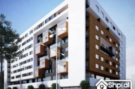 Shitet apartament 1+1 mbrapa  Casa Italia-s