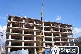 Ne Porcelan Shiten 2 apartamente 1+1 kleringu, Shitje, Tirana