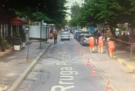 SUPER OKAZION AFATSHKURTER NE BLLOK...SHITET LOKAL, Shitje, Tirana