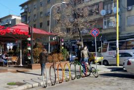 SHITET AP 2+1 PRANE ''KAFE FLORES'', Shitje, Tirana