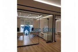 Tirane, jap me qera ambjent biznesi Kati 2, 112 m², Qera