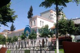 Tirane, shes ambjent biznesi Kati 1, 86 m² 77.000