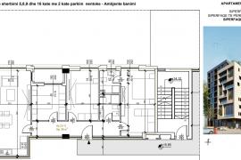 Shitet apartament 3+1, 111m2, 122000 euro !, Πώληση