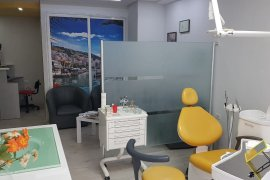 Qera |Klinike Dentare 50 m2 , 650 euro M.Mame , Qera