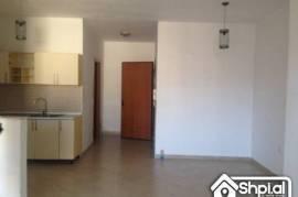 Jepet apartament 1+1 me qera, Tirana, Qera