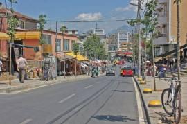 "OFERTE..! SHITET 2+1+VERANDE ""RRUGA 5 MAJI&qu, Shitje, Tirana"