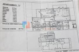 Tek Ministria Jashtme Shitet Apartament 2+1+2 , Shitje