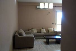 Apartament 2 + 1 me qera prane 21 Dhjetorit, Tirana, Affitto