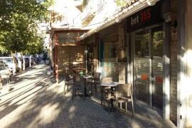 Dyqan ne shitje te shkolla Ismail Qemali
