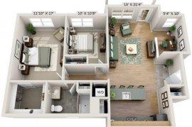 Don Bosko shitet apartament 2+1+2 , Shitje