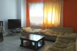 Apartament 2 + 1 me qira ne rrugen Myslym Shyri, Qera