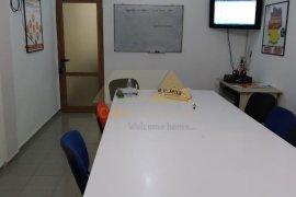 Ambient zyre me qira prane 21 dhjetorit, Affitto
