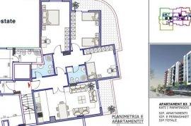Shitet super shtepi 3+1+2, pas Casa Italia, 145 m2, Sale