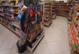 Jepet  Dyqan me Qera 190m2 tek Komuna e Parisit, Qera