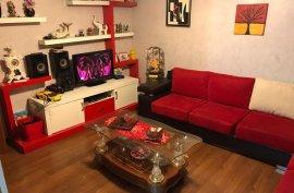 Apartament 2+1 77m2 Oxhaku -- 58,000 €, Shitje
