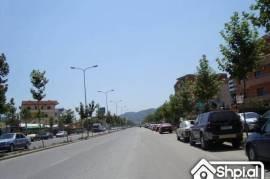 Unaza re te karburanti shiten apartamente kleringu, Shitje, Tirana