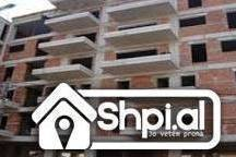 tek hipoteka shiten apartamente kleringu, Shitje, Tirana