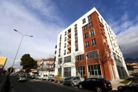 Apartament i ri 1+1 në Rrugën Bardhyl