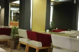 Jepet me qira bar kafe , Qera, Tirana