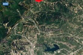 Shitet toka:zona freskut surrel, Tirana, Banimi